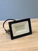 Светодиодный LED прожектор 50w 6500k Lemanso LMP9-52