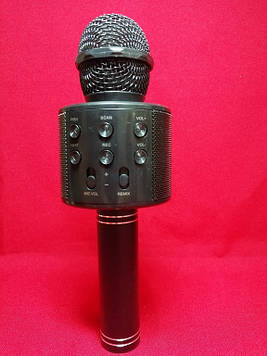 Караоке-мікрофон WS-858