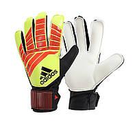 Вратарские перчатки Adidas Predator Junior