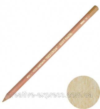 Олівець-пастель GIOCONDA natural sienna