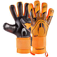 Вратарские перчатки Ho Soccer SSG Supremo Neg SMU