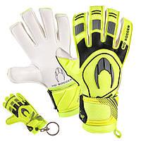 Вратарские перчатки Ho Soccer SSG SUPREMO II ROLL NEG SANDRA