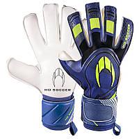 Вратарские перчатки Ho Soccer SSG SUPREMO II ROLL STORM
