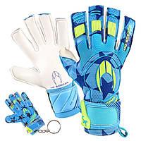 Вратарские перчатки Ho Soccer SSG SUPREMO II RN SPECIAL PAÑOS