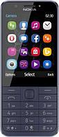 Мобильный телефон Nokia 230 Dual Sim Blue Гарантия 12 месяцев