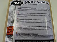 Моющее средство DB1011/1016A0 (канистра 5л) для пароконвектоматов Unox, фото 2