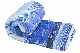 Одеяло Уют аэрофайбер 145х210 см полуторное