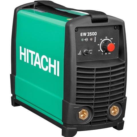 Инвертор сварочный Hitachi/hikoki EW3500