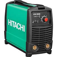 Инвертор сварочный Hitachi EW3500