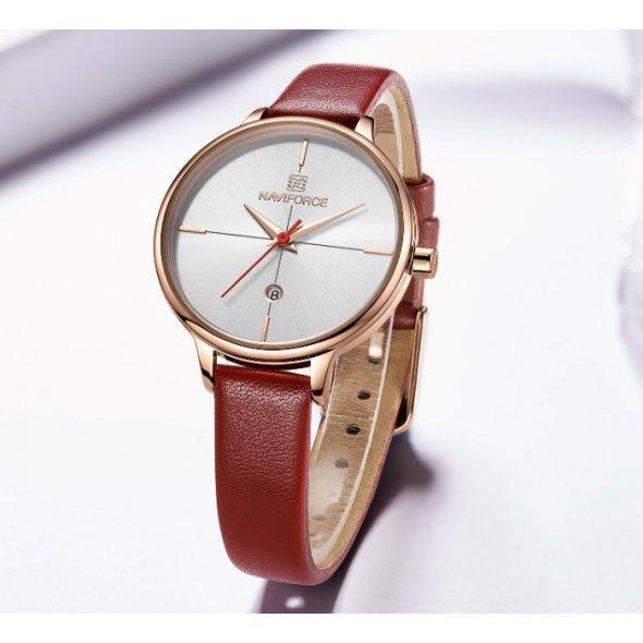 Женские наручные часы Naviforce Fantastic
