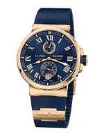Мужские часы Ulysse Nardin (Улис Нардин кварцевые) копия, фото 1