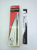 Стержень (паста) для гелевой  ручки  черный  тм Аihao 650 (12 шт)