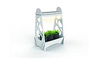 Светодиодный фитосветильник LED мини-сад для растений/цветов 4000k 14w
