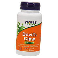 Активное долголетие NOW Devil`s Claw (100 капс)