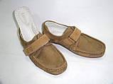 Туфли кожаные  для мальчика  Украина, размеры 34, 36, 37, 38,39., фото 4