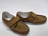 Туфли кожаные  для мальчика  Украина, размеры 34, 36, 37, 38,39., фото 5
