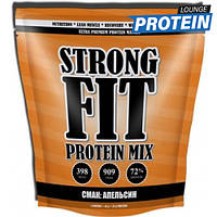 Комплексный протеин Strong FIT Protein MIX 909 g