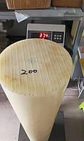 Капролон (Полиамид ПА 6) стержневой 15-260мм