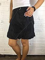 Спідниця жіноча LiT&Go 905 чорна S-XL
