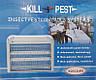 Лампа для уничтожения насекомых Kill Pest, IK204-2x6w, фото 2