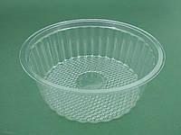 Упаковка пластиковая SL806  (V450мл d=133 h47) (50 шт)