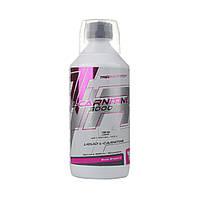 Для снижения веса TREC nutrition L-Carnitine 3000 (500 мл)
