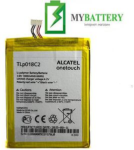АКБ оригинал Alcatel 6033X (TLp018C2)
