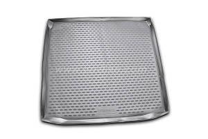 Коврик в багажник CITROEN С5 с 2011 - , цвет:черный , производитель NovLine