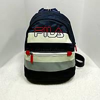 Спортивный рюкзак FILA из плотного полиэстра