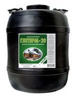 Глитерм-20 - жидкий теплоноситель - антифриз для систем отопления, электро радиаторов.