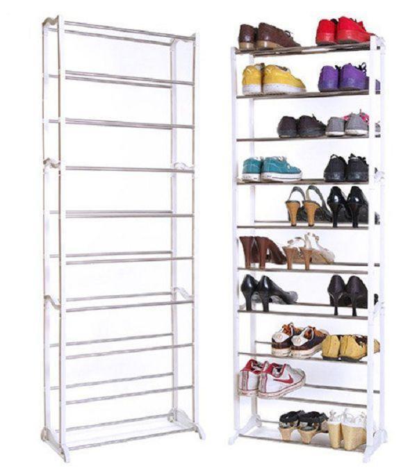 Полка для обуви Amazing Shoe Rack №A147