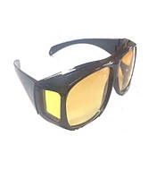 Очки Антибликовые водительские HD Vision Visor