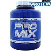 Комплексный протеин Scitec Nutrition Pro Mix (3021 g)