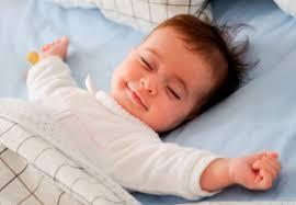Здоровый сон - это как?