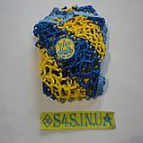 Футболка для вболівальників збірної України 48-50 розмір, фото 3