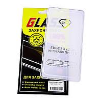 Защитное стекло для APPLE iPhone X/XS/11 Pro Full Glue (0.3 мм, 2.5D, белое)