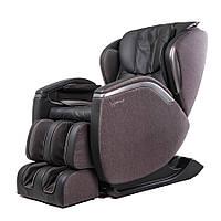 Casada Массажное кресло Hilton III +Braintronics (brown)