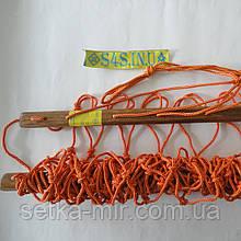 """Гамак сетка """"Рыбацкий 6"""" одноместный"""