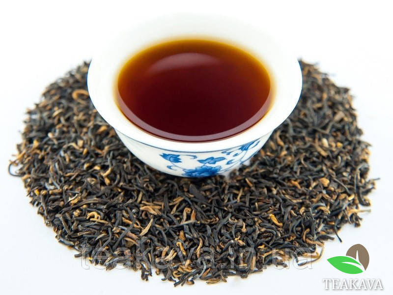Золотий Кимум (червоний чай), 50 грам