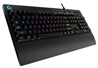 Клавиатура LOGITECH Gaming Keyboard G213 Prodigy