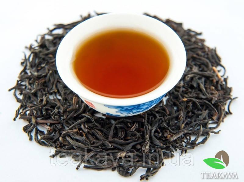 Золотой Фудзянь (красный чай), 50 грамм