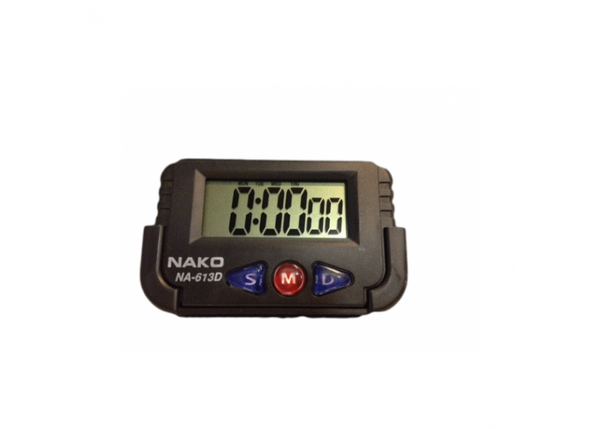 Автомобильные часы NA-613D, фото 2