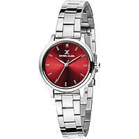 Часы механические женские Daniel Klein DK11427-8 Серебристые