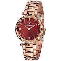 Часы механические женские Daniel Klein DK11414-5 Rose Gold