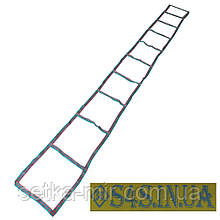 Лестница функциональной подготовки «4М»