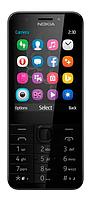 Мобильный телефон Nokia 230 Dual Sim Gray Гарантия 12 месяцев