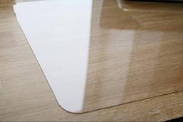 Подложка на стол Panta Plast PVC прозрачная глянцевая 500 х 650 мм