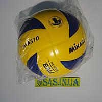 Мяч волейбольный Mikasa MVA310 оригинал, фото 1