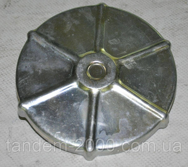Пробка паливного бака (велика) металева (ПО МТЗ) 50-1103010-В