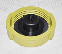Пробка топливного бака пластмассовая (малая) 082-1103010